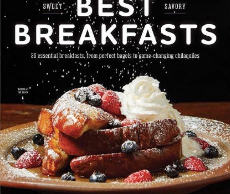 KC Restaurant Week cover shot for KC Mag by Pilsen Co-Op