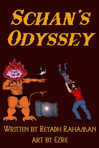 Schan's Odyssey Cover.jpg