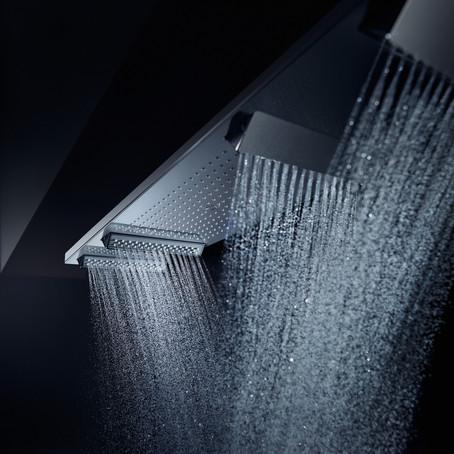 Entdecken Sie Duschen neu