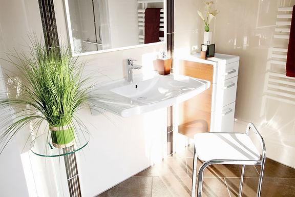 HOHE | Sanitaer, Heizung, Solar, Gehrden, Klempner, Badausstellung, Badinstallation, Badsanierung