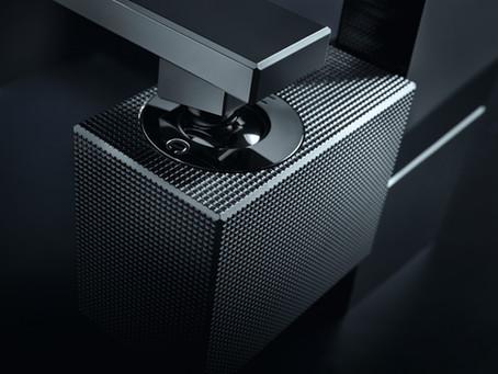 Axor Edge - Stil mit Ecken und Kanten