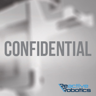 Development of a rehabilitation robot. Client: Reactive Robotics