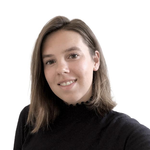 Ester Van Voskuilen