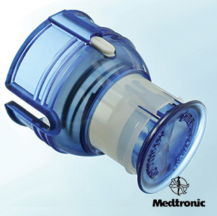 A user-friendly disposable insulin infusion set that provides a virtually painless insertion. Client: Medtronic.