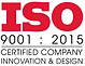 ISO:9001 certified