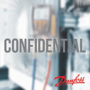 Development of new Thermostat valve. Client: Danfoss