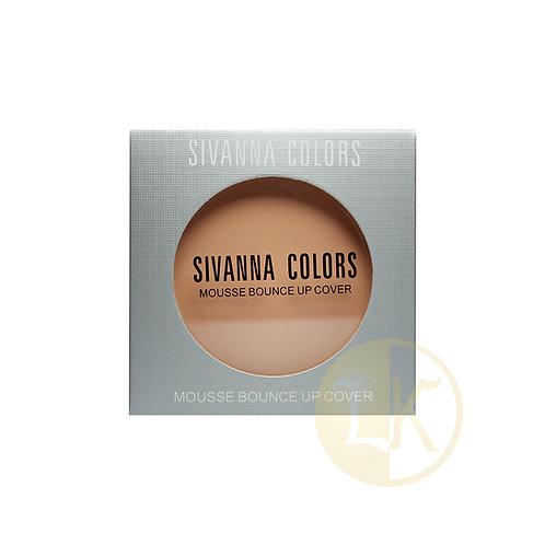 Sivanna Color Mousse Bounce Up Cover