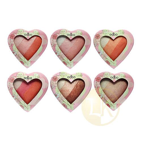 ODBO Sweet Hearts
