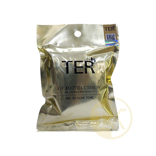 TER Refill UV Matte Cushion
