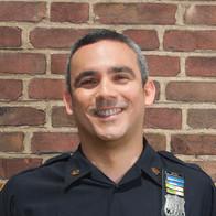 Policeman No Hat