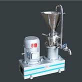 Super Peanut Grinder Colloid Mill 500-2000 kg/H