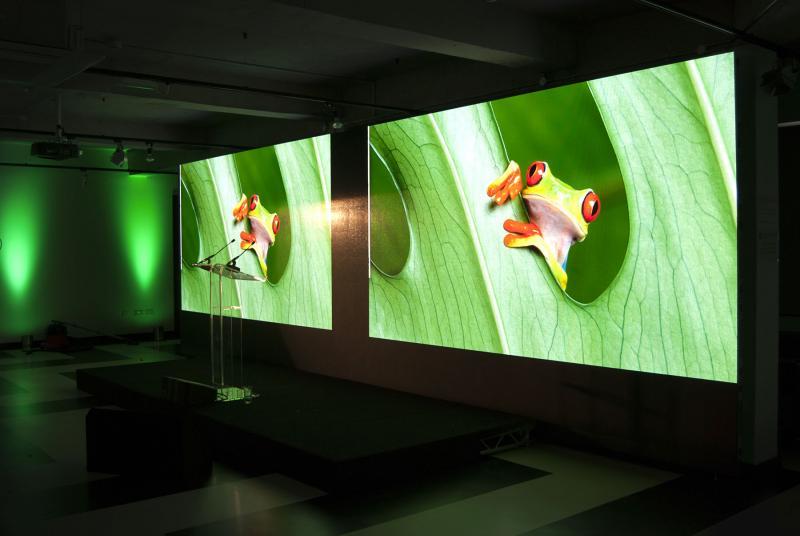 3.9mm LED Panel 3