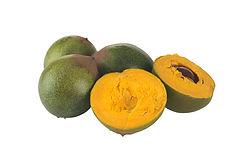 Organic Lucuma Fruit - 4mul8 Organics