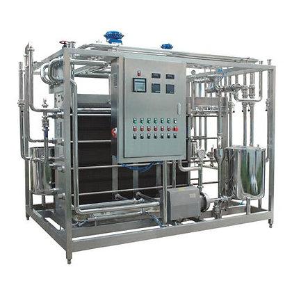Y4013P - Plate Flash Pasteurizer - 3000L/H