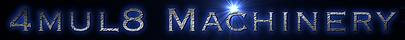 4mul8 machinery Logo.png