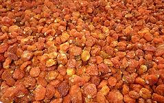 Organic Dry Golden Berries - 4mul8 Organ