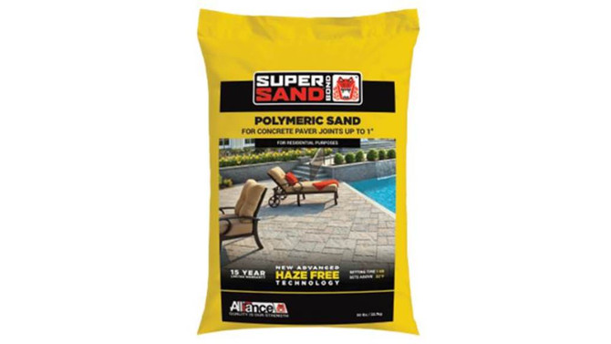How does polymeric sand even work and why we use it?