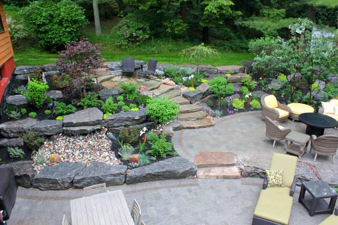 HOW TO CARE FOR NEWLY INSTALLED PLANTS IN YOUR LANDSCAPE