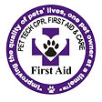 Pet CPR and First Aid Certified