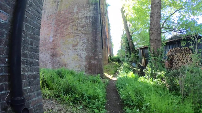 Powdermill Viaduct.mov