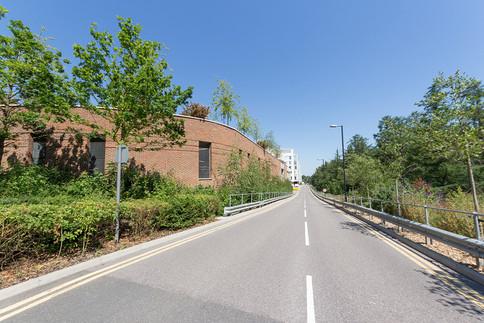 Tunbridge Wells Hospital