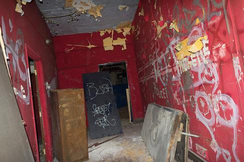 Ritz Cinema Side Rooms