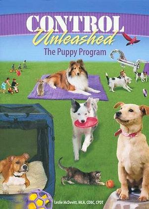 CU puppy book