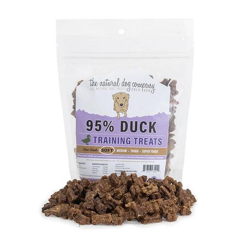 95% Duck Treats