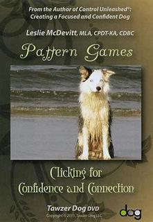 pattern games dvd