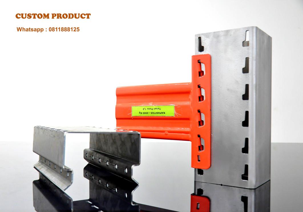 Jasa Laser Cutting & Potong Tekuk Plat | Custom Product | Tangerang | 0811888125