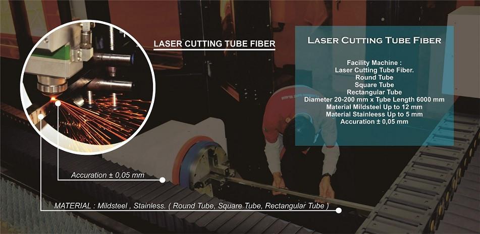 Laser Cutting Fiber
