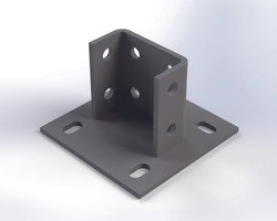 Laser-Bending-Welding