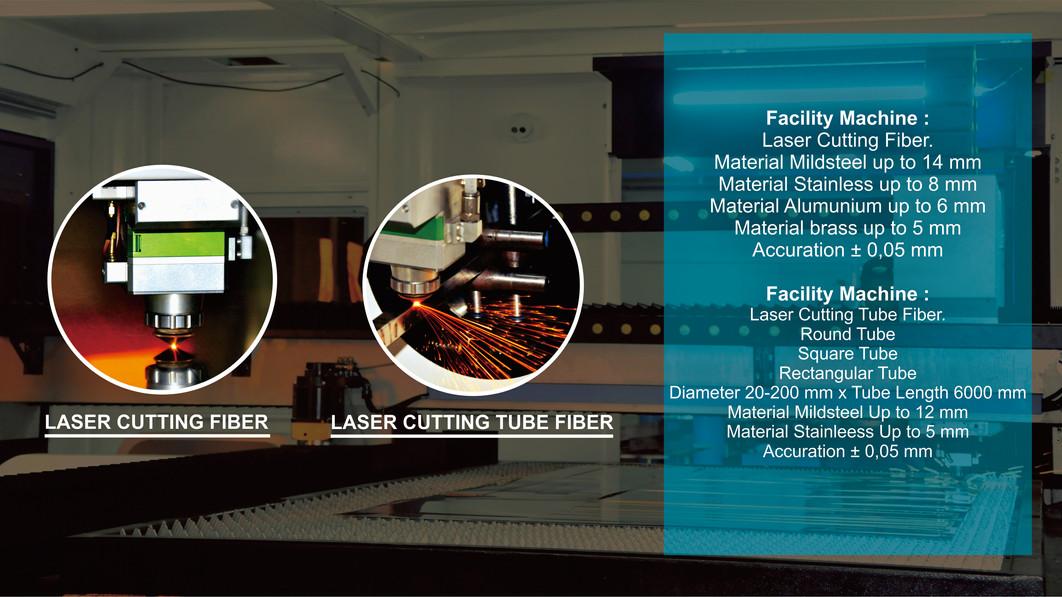 Jasa Laser Cutting | Tangerang