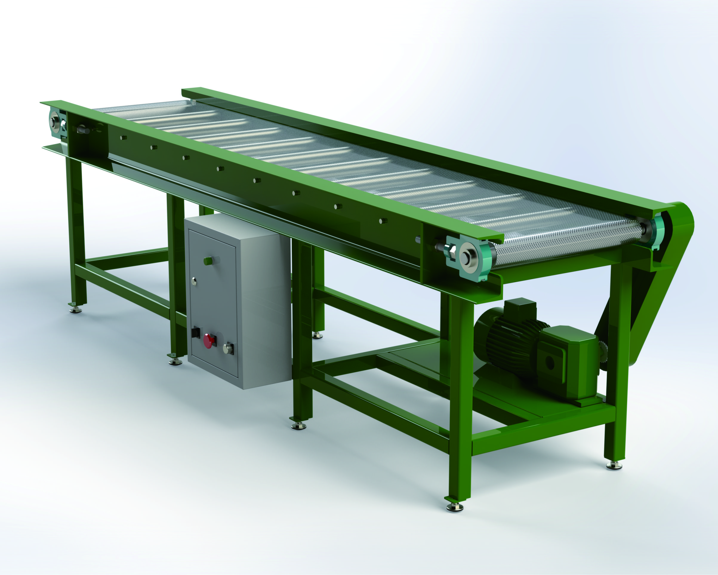 Conveyor Table