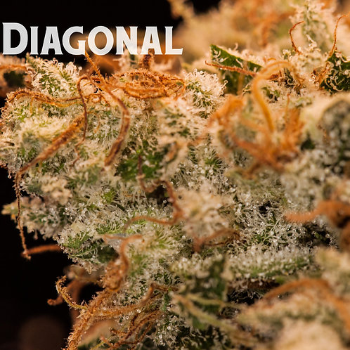14er - Diagonal - 3.5g