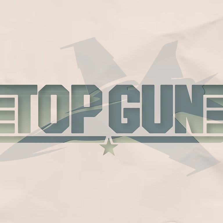 First Friday: Top Gun