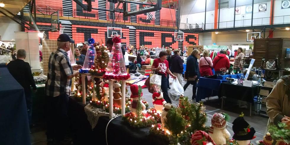 28th Annual Tiger Band Arts & Crafts Fair