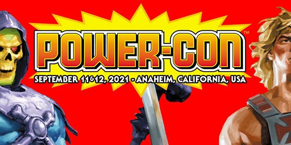 Power-Con 2021