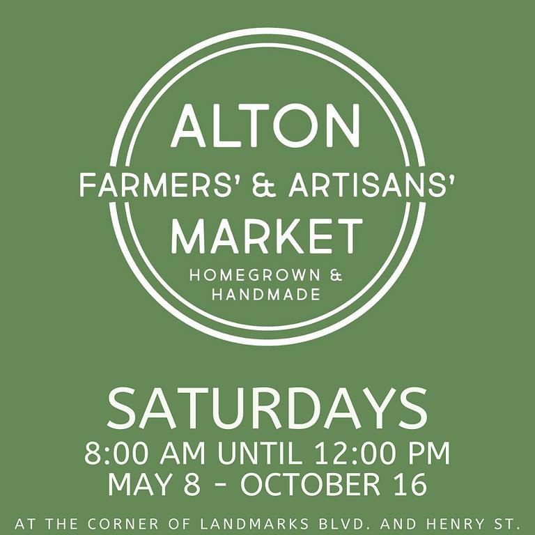 Alton Farmers' & Artisans' Market