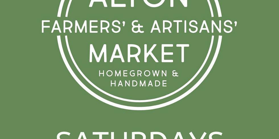 Alton Farmers' & Artisans' Market - Canine Carnival