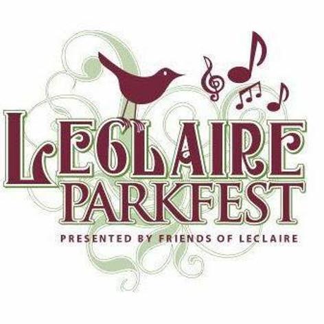 Leclaire Parkfest