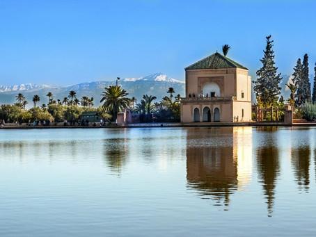 De retour du Maroc