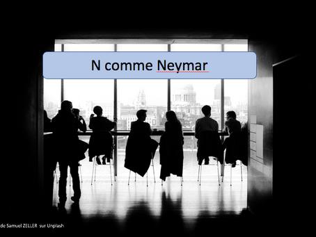 N comme Neymar