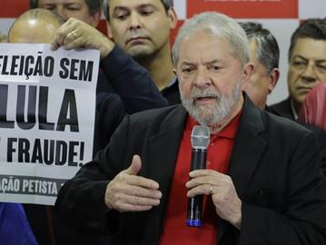 Em defesa de Lula
