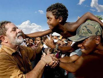 O Conceito de Representação: Lula e o povo brasileiro