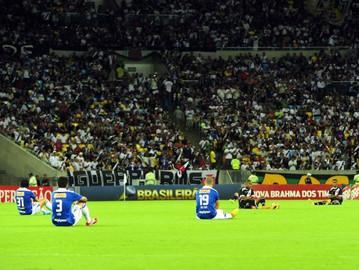 Futebol Brasileiro: Reflexo do Que Somos