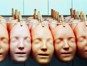 O Homem de Plástico: Um diálogo entre Bauman e Thom Yorke