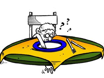 Uma política de morte em curso no Brasil