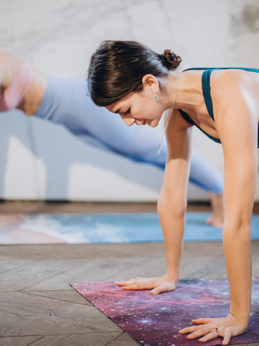 Refloormer Pilates