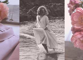 La robe Ann-Grace @MisesEnScène & les jours heureux